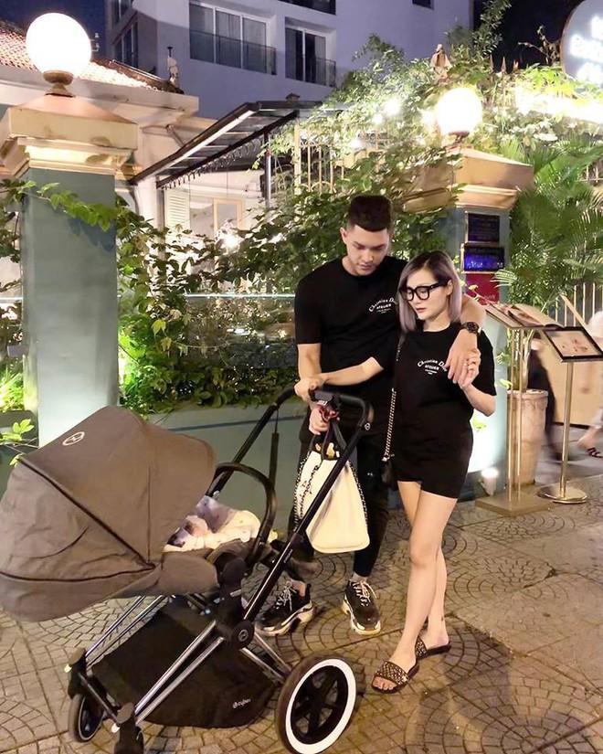 Sướng như em gái ca sĩ Quang Vinh: Kỷ niệm ngày cưới, chồng cơ trưởng chuyển khoản ngay trăm triệu - Ảnh 6.