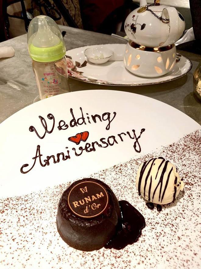 Sướng như em gái ca sĩ Quang Vinh: Kỷ niệm ngày cưới, chồng cơ trưởng chuyển khoản ngay trăm triệu - Ảnh 9.