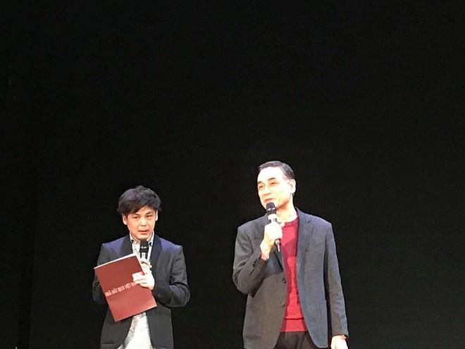 Nhà hát Kịch Việt Nam công diễn vở kịch còn dang dở của cố NSND Anh Tú - Ảnh 2.