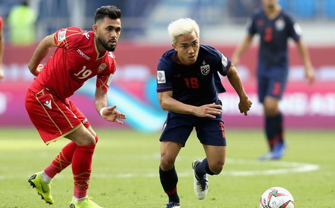 """Đội nhà thắng trận đầu tại Asian Cup 2019, CDM Thái Lan hả hê: """"Giờ thì biết ai là vua của ĐNÁ"""""""
