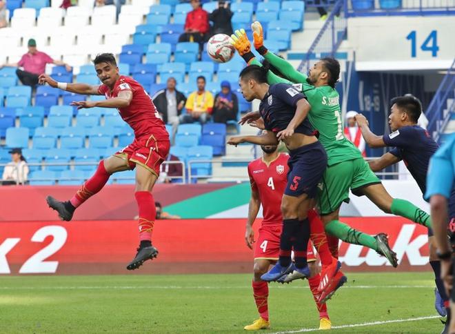 Đội nhà thắng trận đầu tại Asian Cup 2019, CDM Thái Lan hả hê: Giờ thì biết ai là vua của ĐNÁ - Ảnh 2.