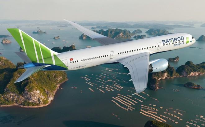 """Phó chủ tịch hãng bay Tre Việt: """"Bamboo Airways đã sẵn sàng bán vé từ 12h trưa ngày 12/1"""""""
