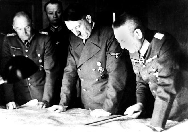 2 sự kiện chấn động thế giới của Liên Xô: Bẻ gãy âm mưu của Hitler; khiến Mỹ sợ lạnh gáy - Ảnh 2.
