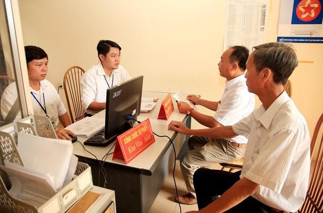 ĐBQH Lưu Bình Nhưỡng: Cần hiểu đúng quy định về ghi âm, ghi hình trong hoạt động tiếp công dân - Ảnh 2.