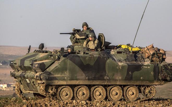 Nóng mặt với Mỹ, Thổ Nhĩ Kỳ cảnh báo sắc lạnh: Động binh ngay nếu Mỹ chậm rút khỏi Syria!
