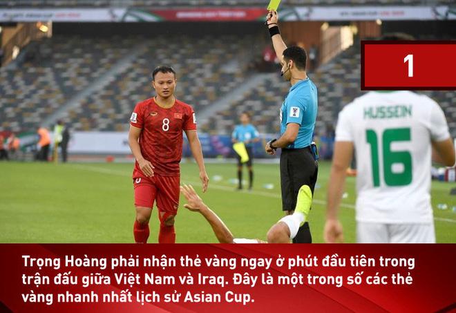 ĐT Việt Nam có thể bị loại sau vòng bảng Asian Cup 2019 vì điều luật hiếm khi được sử dụng - Ảnh 2.