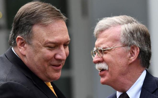 Nhìn thấu ý định của bộ ba Trump-Bolton-Pompeo: Mỹ tuy bế tắc, nhưng Syria chắc chắn sẽ biến động lớn!