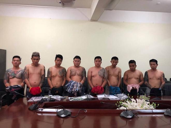 Điều chưa kể về băng nhóm giang hồ khét tiếng Vũ Bông Hồng ở Sài Gòn - Ảnh 1.