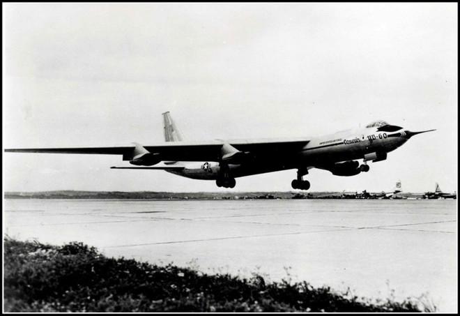 10 dự án máy bay chiến đấu thất bại nhưng di sản để lại là vô giá - Ảnh 6.
