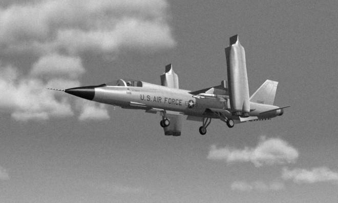 10 dự án máy bay chiến đấu thất bại nhưng di sản để lại là vô giá - Ảnh 7.