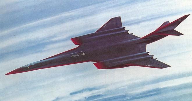 10 dự án máy bay chiến đấu thất bại nhưng di sản để lại là vô giá - Ảnh 9.