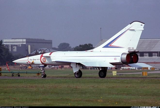 10 dự án máy bay chiến đấu thất bại nhưng di sản để lại là vô giá - Ảnh 15.