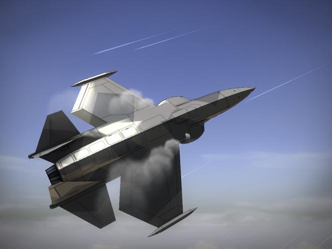 10 dự án máy bay chiến đấu thất bại nhưng di sản để lại là vô giá - Ảnh 19.