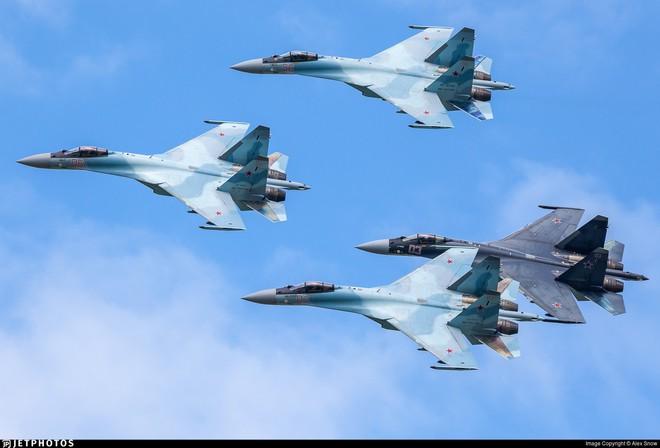 Sức mạnh Không quân Nga: Tiết lộ gót chân Achilles - Ảnh 4.