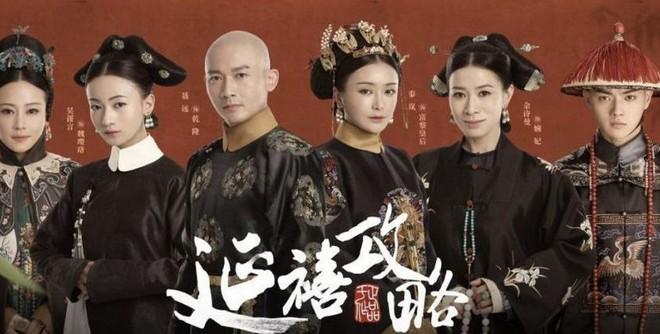 Bí mật trong phim trường lớn nhất Trung Quốc: Anh hùng, Diên Hi Công Lược từng quay ở đây - Ảnh 1.