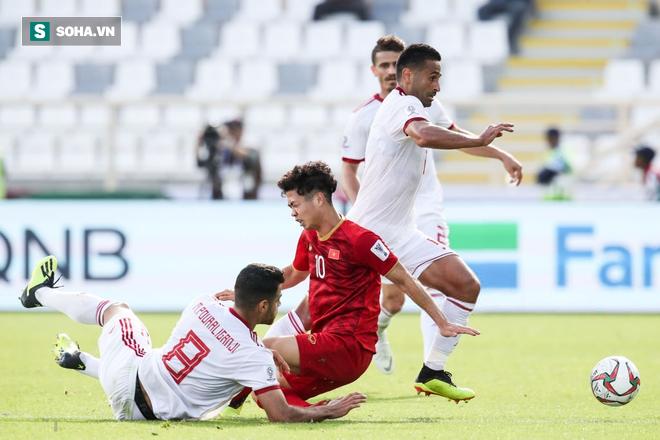 HLV Lê Thụy Hải: Việt Nam không cần ân hận vì chênh lệch đẳng cấp, ít cũng thắng Yemen 1-0 - Ảnh 5.