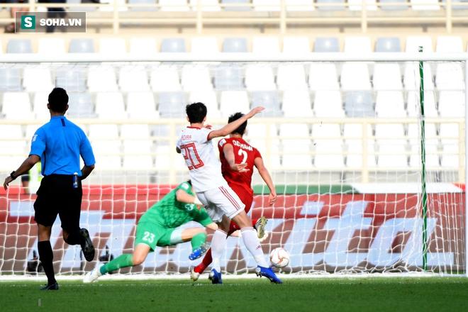 HLV Lê Thụy Hải: Việt Nam không cần ân hận vì chênh lệch đẳng cấp, ít cũng thắng Yemen 1-0 - Ảnh 4.