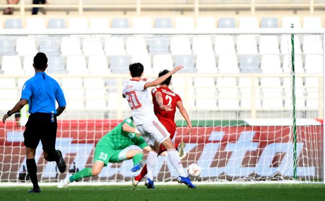 KẾT THÚC Việt Nam 0-2 Iran: Trận đấu kiên cường của ĐT Việt Nam
