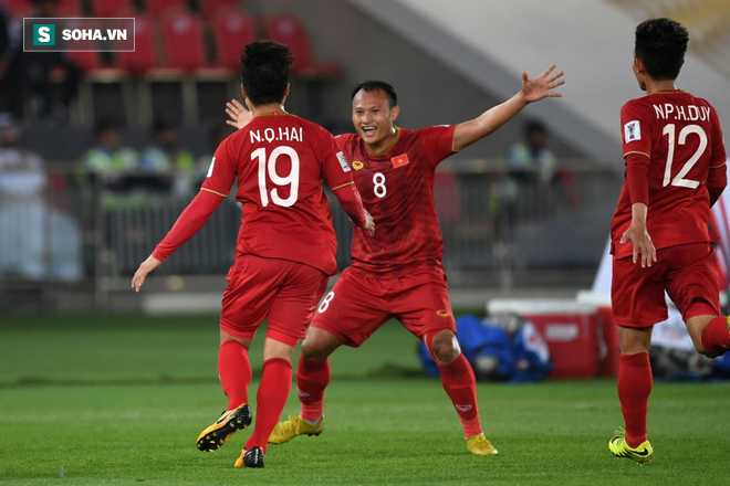 Góc nhìn nhà cái: Việt Nam dễ thua đậm trước Iran - Ảnh 1.
