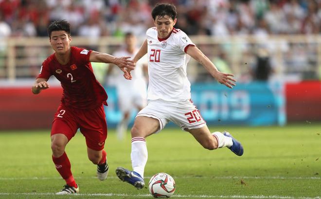 ĐT Việt Nam tổn thất lớn sau trận đấu vô cùng khó khăn trước Iran