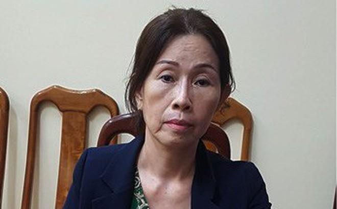 Người phụ nữ ở Cà Mau bị bắt sau 12 năm trốn lệnh truy nã
