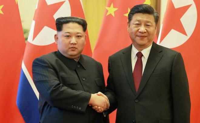 Sang thăm Bắc Kinh, ông Kim Jong Un chờ lời mời gia nhập Vành đai, Con đường?