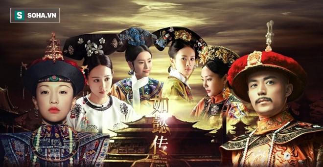 Bí mật trong phim trường lớn nhất Trung Quốc: Anh hùng, Diên Hi Công Lược từng quay ở đây - Ảnh 2.