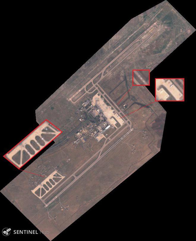Israel tấn công Syria, thủ đô Damascus chìm trong khói lửa - PK đã khai hỏa - Ảnh 3.