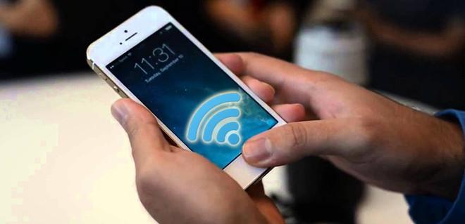 Chưa biết cách phát wifi trên iPhone, đây là cách làm đơn giản - Ảnh 1.