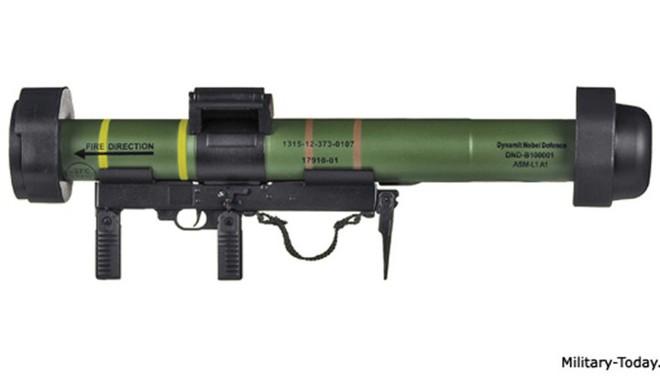 Ảnh: Uy lực đáng nể của súng chống tăng MATADOR - Ảnh 12.