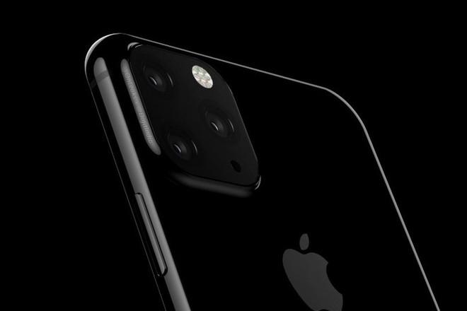 Thêm một thông tin bất ngờ về iPhone 2019 khiến nhiều người chẳng còn mặn mà với iPhone Xs - Ảnh 1.