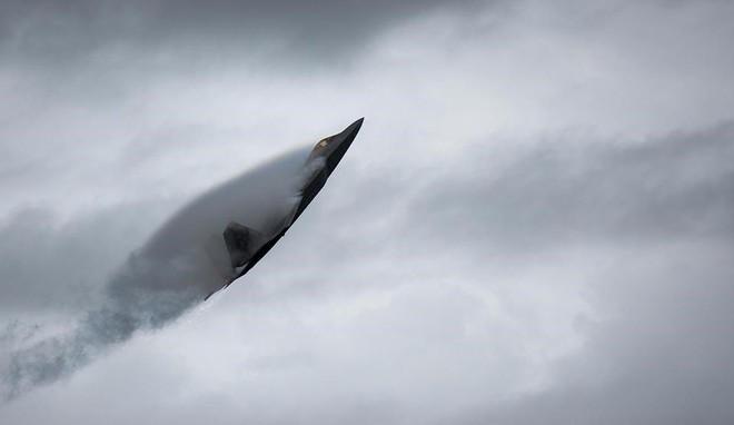 [ẢNH] Bộ sưu tập có một không hai của Không quân Hoa Kỳ - Ảnh 2.