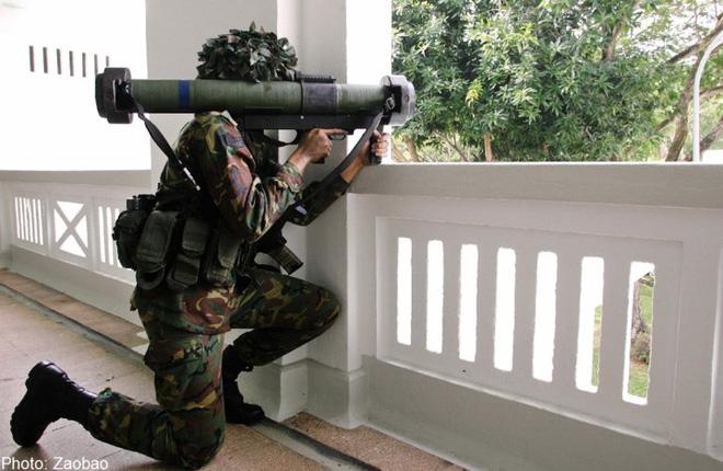 Ảnh: Uy lực đáng nể của súng chống tăng MATADOR - Ảnh 11.
