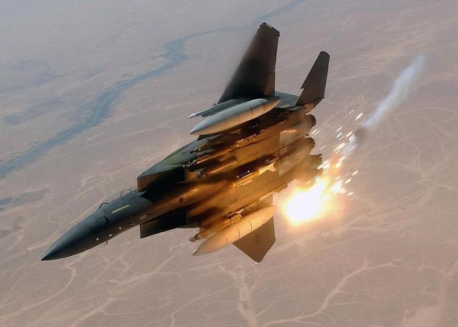 [ẢNH] Bộ sưu tập có một không hai của Không quân Hoa Kỳ - Ảnh 6.