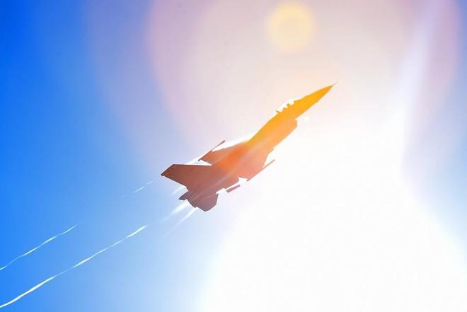 [ẢNH] Bộ sưu tập có một không hai của Không quân Hoa Kỳ - Ảnh 8.