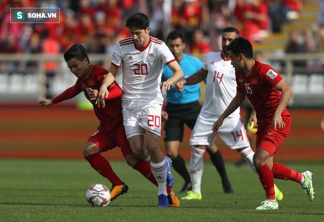"""""""Hạ đẹp"""" Việt Nam, HLV Iran tự hào nói: Chúng tôi mới chơi với 60%, 70% khả năng - Ảnh 1."""