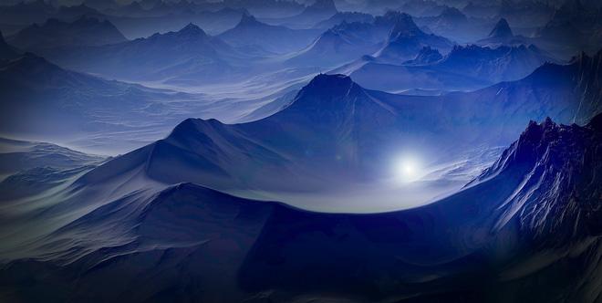 Phát hiện mới nhất ở Siêu Trái Đất cách ta 6 năm ánh sáng: Sự sống ngoài hành tinh rất gần - Ảnh 2.