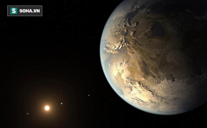 Phát hiện mới nhất ở Siêu Trái Đất cách ta 6 năm ánh sáng: Sự sống ngoài hành tinh rất gần
