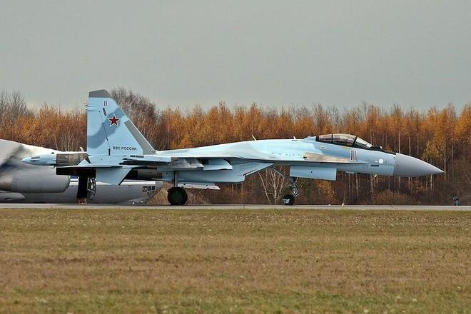 [ẢNH] Bất ngờ lớn khi số lượng tiêm kích Không quân Nga nhận năm 2018 sụt giảm mạnh - Ảnh 2.