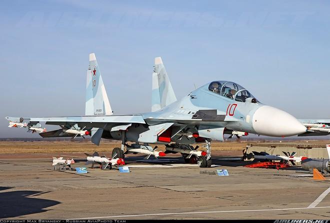 [ẢNH] Bất ngờ lớn khi số lượng tiêm kích Không quân Nga nhận năm 2018 sụt giảm mạnh - Ảnh 11.