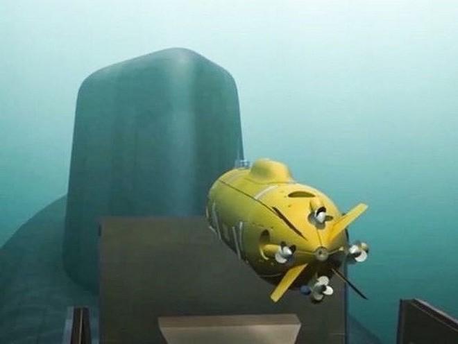 [ẢNH] NATO hốt hoảng khi Nga công bố số lượng ngư lôi hạt nhân Poseidon sắp trực chiến - Ảnh 11.