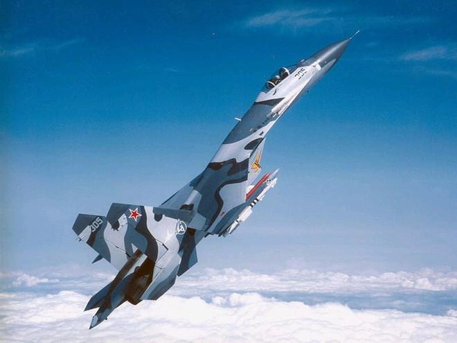 [ẢNH] Bất ngờ lớn khi số lượng tiêm kích Không quân Nga nhận năm 2018 sụt giảm mạnh - Ảnh 14.
