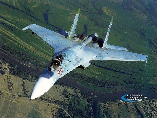 [ẢNH] Bất ngờ lớn khi số lượng tiêm kích Không quân Nga nhận năm 2018 sụt giảm mạnh - Ảnh 7.