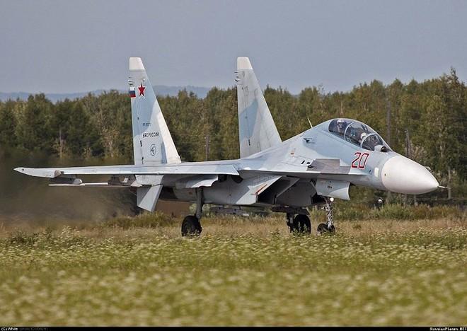 [ẢNH] Bất ngờ lớn khi số lượng tiêm kích Không quân Nga nhận năm 2018 sụt giảm mạnh - Ảnh 8.