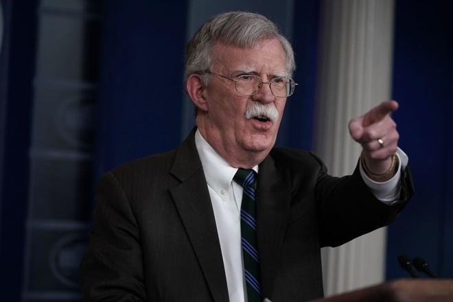Iran suýt bị Mỹ tấn công năm 2018: Ai ra lệnh lập kế hoạch tác chiến? - Ảnh 1.