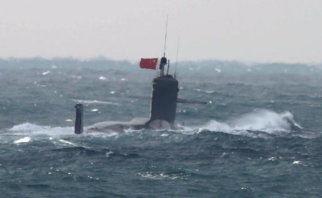 Chuyên gia: Liên Xô còn chưa đối phó được tàu ngầm Mỹ, Trung Quốc đừng ảo tưởng! - Ảnh 2.