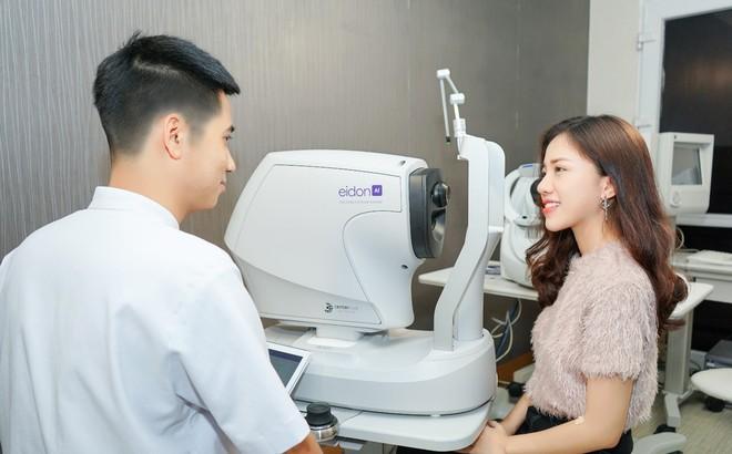 Giải đáp phẫu thuật cận thị từ A-Zcùng chuyên gia của Bệnh viện Mắt Quốc tế DND