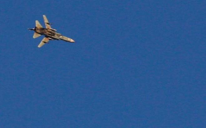Thế lực đi ra từ bóng tối: Israel công khai quyết chiến với Iran, đánh và nhận!