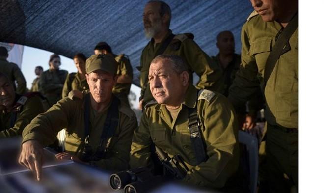 Thế lực đi ra từ bóng tối: Israel công khai quyết chiến với Iran, đánh và nhận! - Ảnh 1.