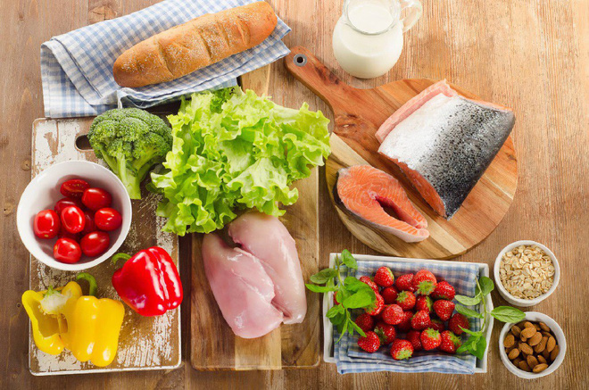 Bí quyết sống thọ khỏe mạnh: Duy trì 4 nguyên tắc ăn uống cốt lõi, bệnh tật sẽ rời xa bạn - Ảnh 4.